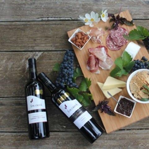 Fox Creek Winery