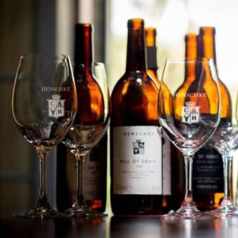 Henschke Winery