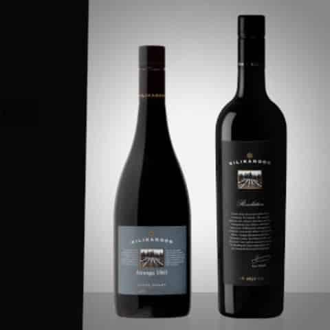 Kilikanoon Winery