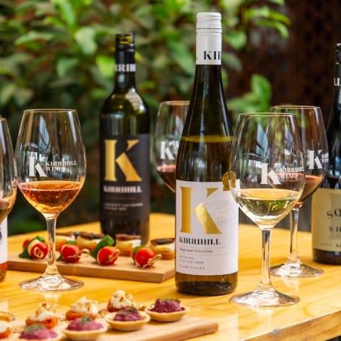 Kirrihill Winery