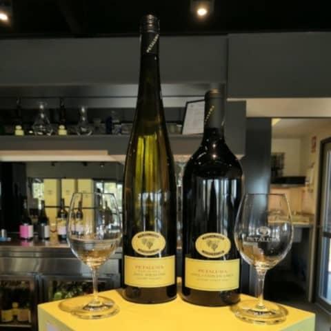Pertaluma Winery