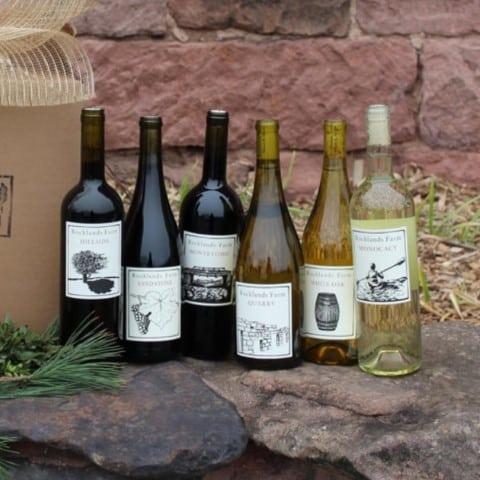 Rockland Farm Winery