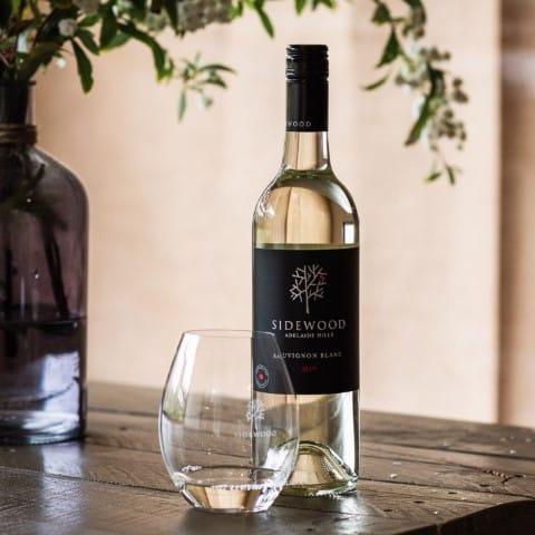 Sidewood Winery