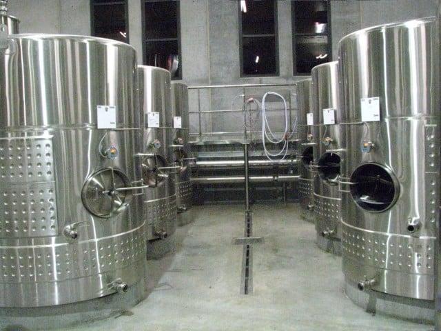 winery designers